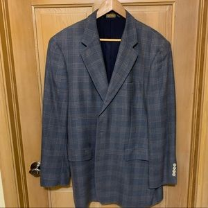 Brooks Brothers 44l wool sport jacket